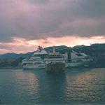 Sardinia Regina @ Bastia, 1997