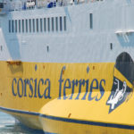 Corsica Serena Seconda @ Calvi, 2009