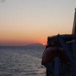 Onboard Mega Smeralda, 2009